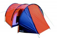 Палатка 3-4 местная Retki 4000 tent