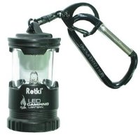 Фонарь Retki Camping Lantern