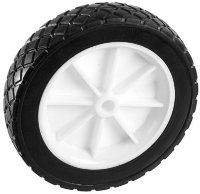 Резиновое колесо 175*36 мм