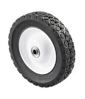 Резиновое колесо 200*41 мм