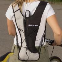 Рюкзак с резервуаром для воды