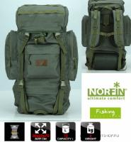 Рюкзак Norfin TACTIC 70