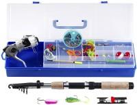 Набор снастей для рыбалки