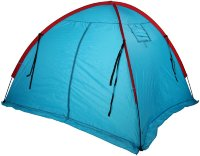 Палатка для зимней рыбалки Holiday ICE 1,5 голубая