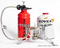 Мультитопливная горелка Kovea Dual Max Stove