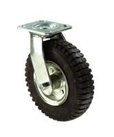 """Поворотное колесо с пневмошиной 200*45 мм/2,50-4"""""""