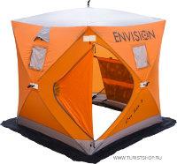 Зимняя палатка для рыбалки Envision Ice Lux 2