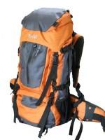 Анатомический рюкзак Retki Voyager 65+10