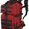 Рюкзак Maxpedition Falcon II Hydration Backpack Fire-EMS Red
