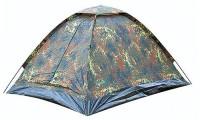 Палатка 2-местная Holiday MONODOME 2 Camou