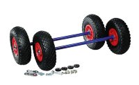 Комплект колес с пневмошиной