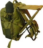 Retki Outdoor 35 рюкзак со стулом
