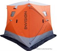 Зимняя палатка для рыбалки Envision Winter Extreme 3