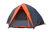Палатка 5 местная Columbus Galaxy (полуавтоматическая)