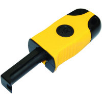 Огниво Ultimate Survival Technologies Sparkie Fire Starter, yellow жёлтый