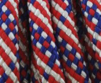 Paracord Utility Rope 600 1/4 (6,4mm), Flag 30,5 м