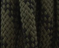 Paracord Utility Rope 600 1/4 (6,4mm), Camo 30,5 м