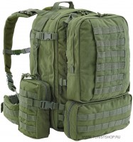 Defcon 5 Extreme Fast Release molle Backpack тактический рюкзак