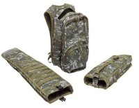 Рюкзак для охотников Savotta Small Hunting Backpack HD camo with gun pocket малый