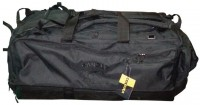 Рюкзак-сумка AVI RANGER CARGOBAG Black