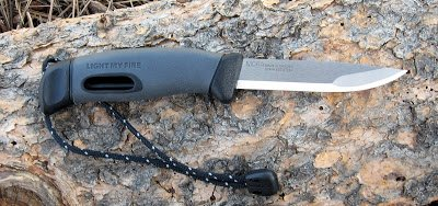 Swedish FireKnife